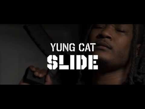 Yung Cat - Slide (Fbg Duck Remix) @YungCatBgm