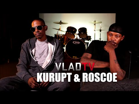 Kurupt: The Image Painted of Suge Isn't Really Who He Is