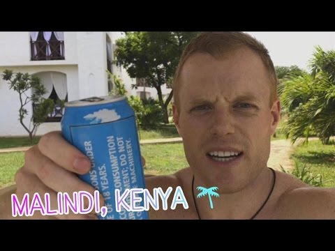 MADE IT TO THE COAST 🌴 NAIROBI TO MALINDI  — Kenya Road Trip Travel Vlog 09