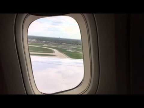 United Airlines B747 Takeoff ORD To SFO