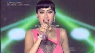 Julia Perez 34 Aku Mah Gitu Orangnya 34 Mnctv Road Show Bandung 19 12