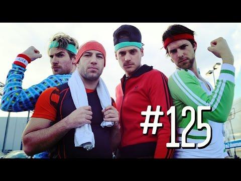 #125: Fitness in de KFC [OPDRACHT]