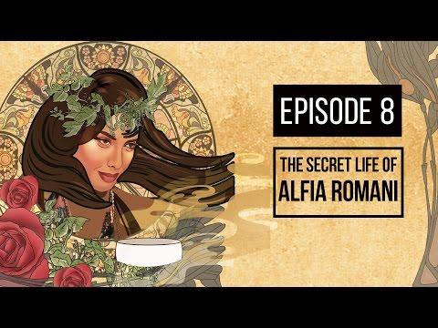 Alisha | Episode 08 - The Secret Life of Alfia Romani | Blush