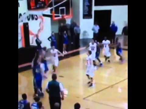 Karns high school basketball highlights