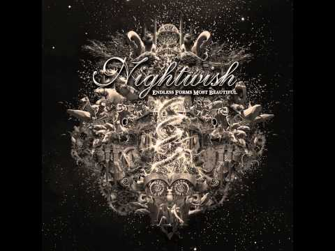 Клип Nightwish - The Eyes of Sharbat Gula