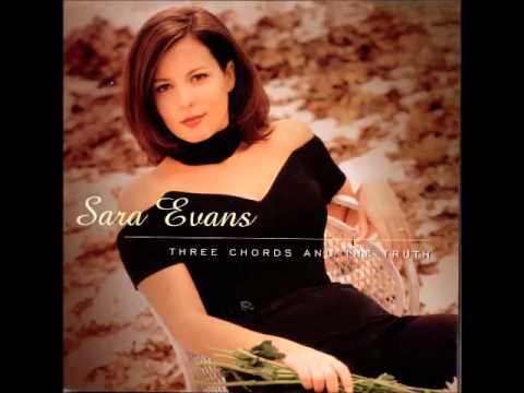 Sara Evans -- If You Ever Want My Lovin'