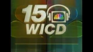 WICD News July 5 1992