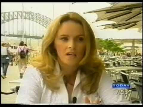Sheena Easton: Today (March 2, 2001)