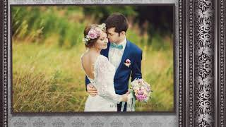 ProShow Producer-discounted project Wedding(S7)