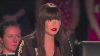Khloe Kardashian calls out Demi Lovato on X FACTOR