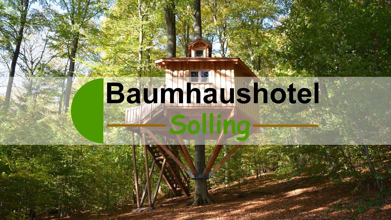 baumhaus kobel youtube. Black Bedroom Furniture Sets. Home Design Ideas