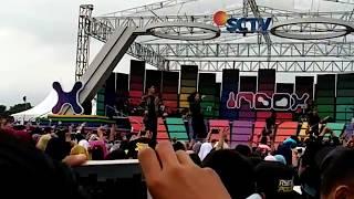 Video Inbox Rock Band - Surat Cinta Untuk Starla at Inbox Karnaval SCTV download MP3, 3GP, MP4, WEBM, AVI, FLV Agustus 2018