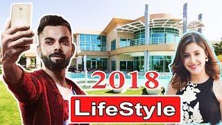 Virat kohli  Lifestyle 2018, Restaurant, Income, House, Car, Family, Investment, & Luxurious [HD]