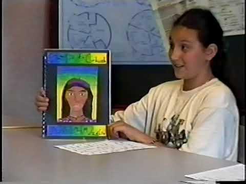 Shutesbury Elementary School - Portfolio Presentation Montage in 6th Grade