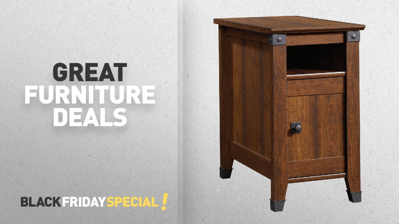 Black Friday Furniture Deals By Sauder Amazon Black Friday Countdown Youtube