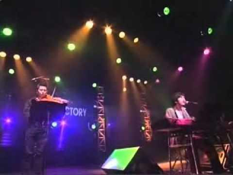 Akeboshi - Wind (Live)