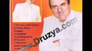 Memmedbagir Bagirzade - Kimlere Qaldi Dunya