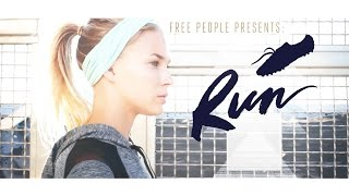 Free People Presents: FP Movement Run Thumbnail