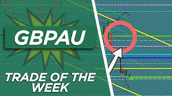 Trade of the week with Scott Barkley GBPAUD 6 2 20