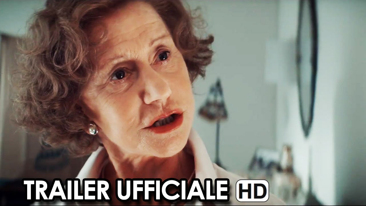 Woman in gold trailer ufficiale italiano helen mirren