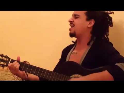 Khalini nkamalak - Cheb Bilal (Cover) | Omar filki
