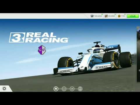 Hacker game Guardian real racing 3