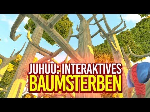 ECO 🌳 031: Bye Bye, Baumbestand! (feat. HERR BÜFFEL)