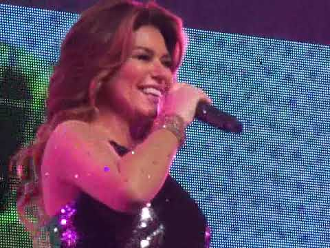 SHANIA TWAIN , 'LIFES ABOUT TO GET GOOD