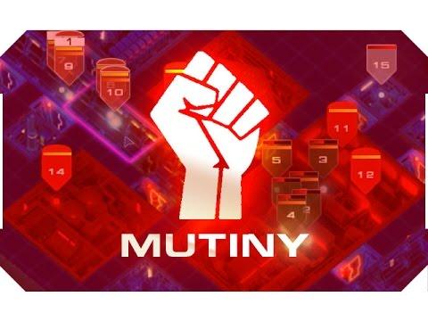 Starship Corporation  - Mutiny |