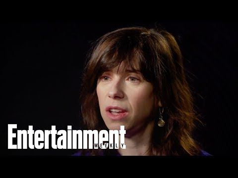 Sally Hawkins On The Familiarity Of Her Character | Oscars 2018 | Entertainment Weekly