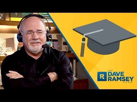 I'm $291,000 In Debt, Should I Continue Grad School?