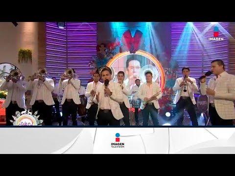 ¡La Poderosa Banda San Juan En El Foro! | Sale El Sol