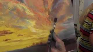 Сахаров, уроки рисования и живописи для начинающих