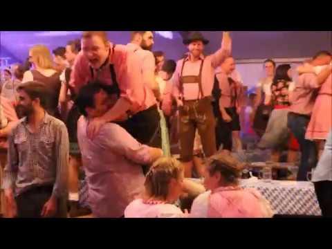 Hulapalu  Oktoberfest Waltrop 2017 ...