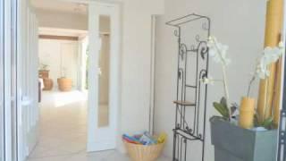 34 Hérault LA GRANDE MOTTE : Location Vacances Villa entre Mer et Golf