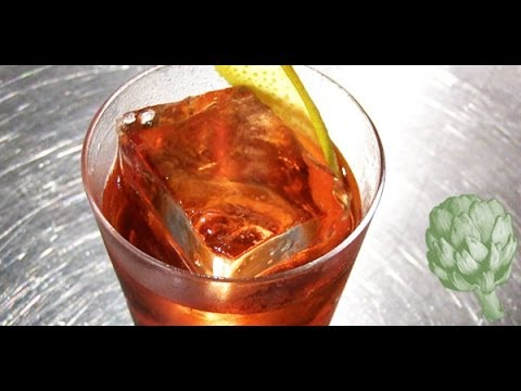 Everything You Need to Know About the Negroni | HuffPost Life