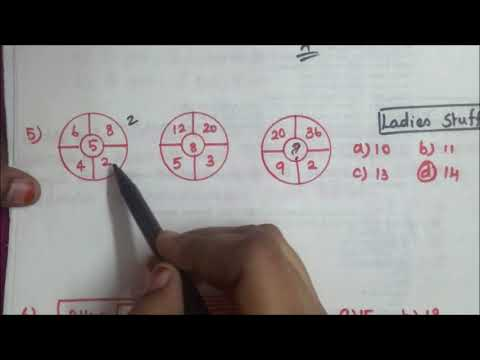 Tnpsc - Group 4(2014)- Maths- Answers with detailed Explanation in Tamil- 1