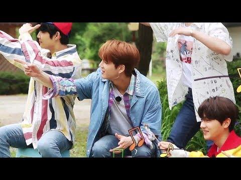 [Teaser(Ep.1)] 떴다! 더보이즈(Come On! THE BOYZ): 여름방학 RPG편(Summer Vacation RPG Edition)