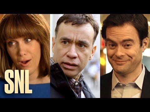 SNL Commercial Parodies: Health