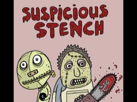 Stenchman - Gutfucker
