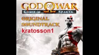 God of War Ghost of Sparta OST Sountrack # 1 Atlantis