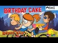 Happy Kid | Birthday Cake | Episode 138 | Kochu TV | Malayalam