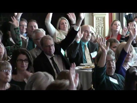 Columbus Metropolitan Club: The Newspaper is the News