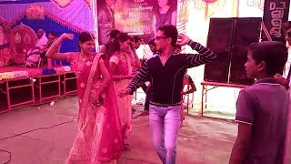 Desi marriage party dance. Bijepur || Sambalpuri dangar tale Rasarkeli (Ruku suna)