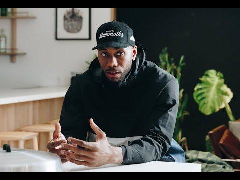MJ or Kobe? MJ or Lebron? Lebron or Kobe? Kawhi makes his picks