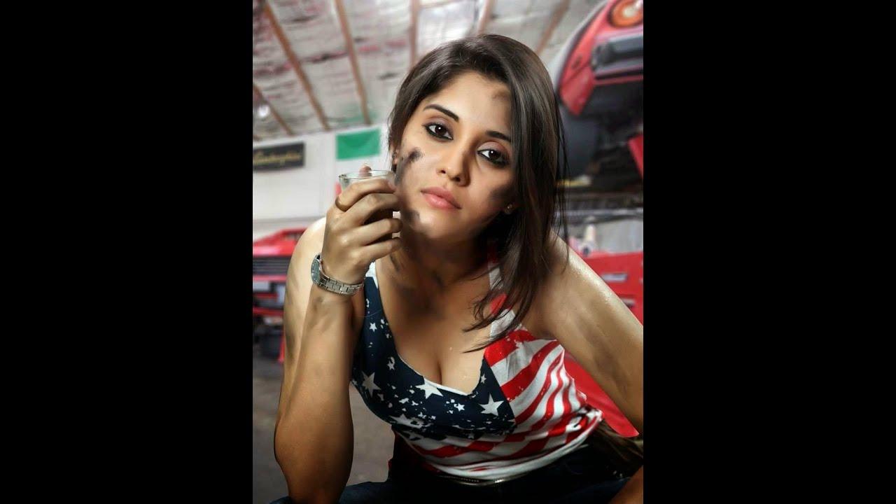 surabhi hot stills at rgvs manchu manoj movie attack