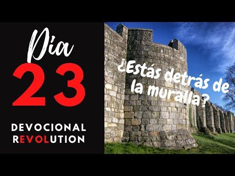 """día-23---no-te-encierres-""""devocional-revolution""""---40-días-aprendiendo-del-amor-de-dios."""