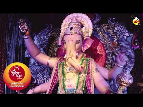 Swari Nyari Ganeshachi | Mumbai Cha Raja | Ganesh Galli | Audio Song