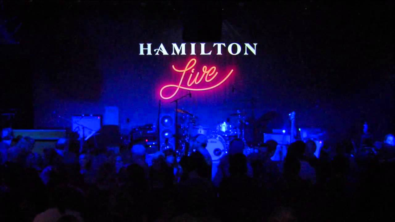 The Hamilton Live Live Stream
