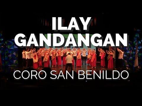 Ilay Gandangan (Beautiful Sun!) - Coro San Benildo | Bantula Int'l Conference 2018
